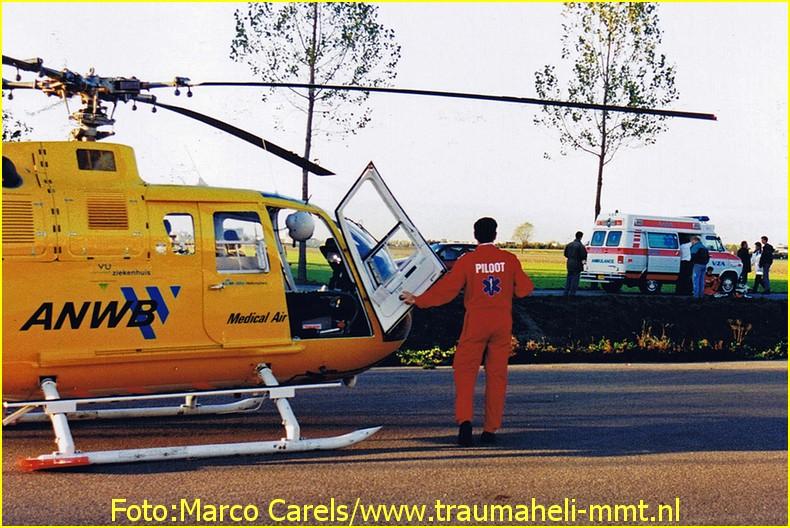 1995 11- ....... Rijsenhout Aalsmeerderweg 3-BorderMaker
