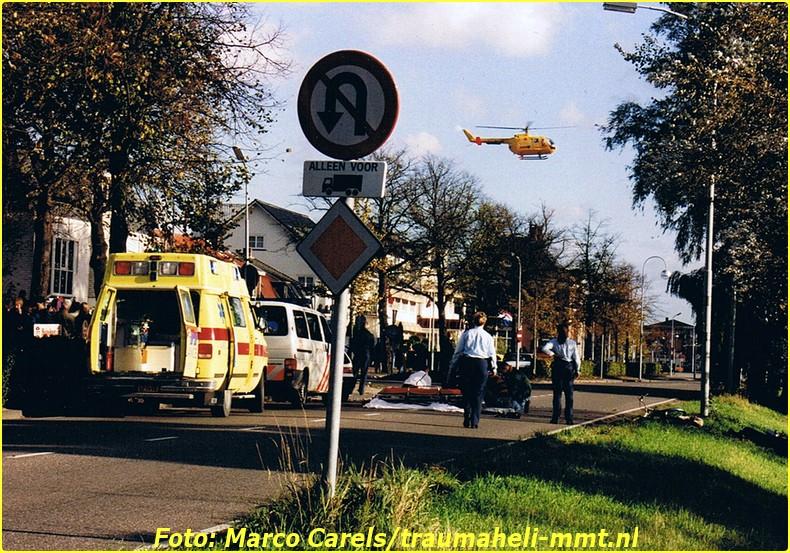 1996 10-............ Hoofddorp Kruisweg 1-BorderMaker