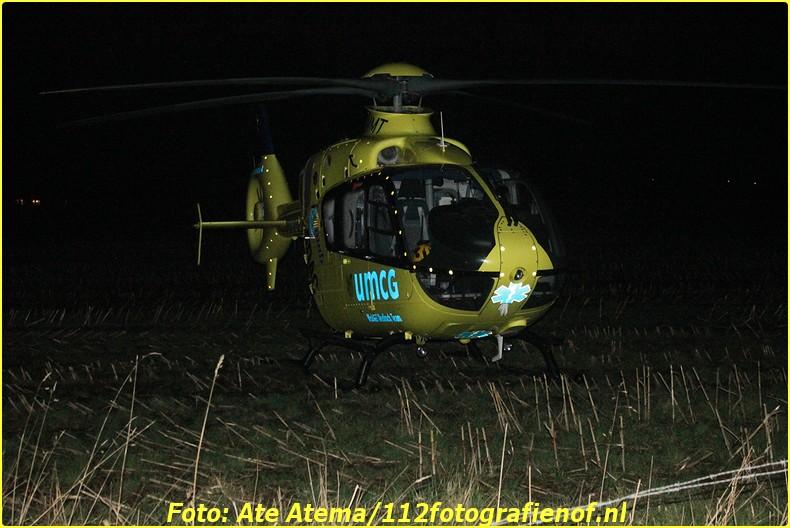 2014-01-08 Foto's van dodelijk ongeval in Jistrum (17)-BorderMaker