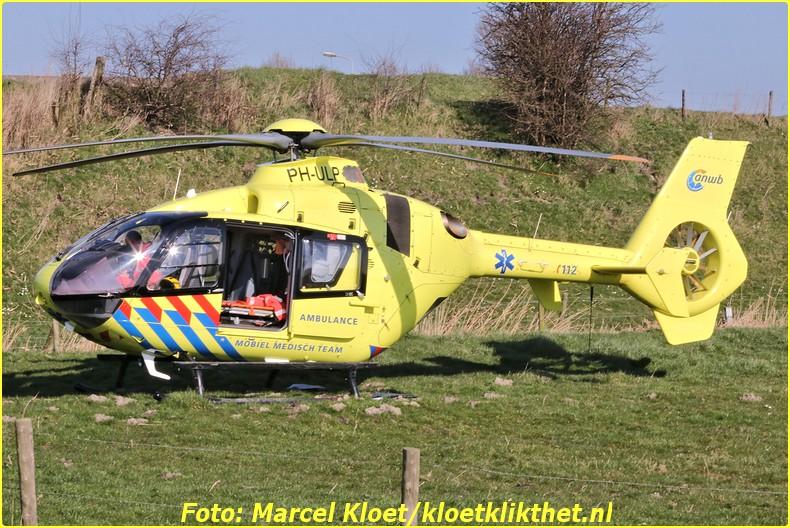 lifeliner bij ongeval zandkreekweg Wolphaartsdijk 5-3-2014 048-BorderMaker