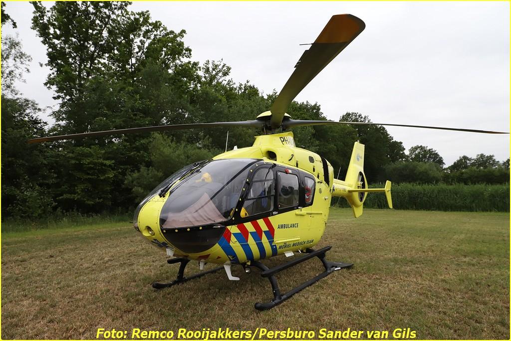 Lifeliner3 Boxtel foto1
