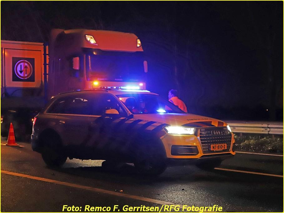 20-12-18 Prio 1 Verkeersongeval - A20 R 45.2 (Moordrecht) (16)-BorderMaker